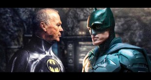 The Batman 2021 and Michael Keaton Justice League Crossover Movies Breakdown