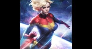 superhero movies 2019 2020 2021 2022 2023