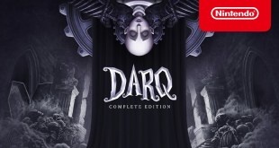 DARQ: Complete Edition - Launch Trailer - Nintendo Switch