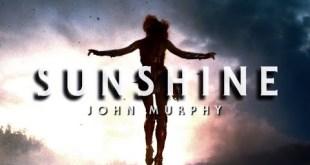DCEU Tribute | Sunshine - John Murphy (Wonder Woman: 1984 Flying Music)