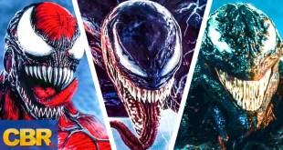 Every Marvel Symbiote Explained