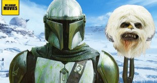 Everyone In Star Wars Hates Animals