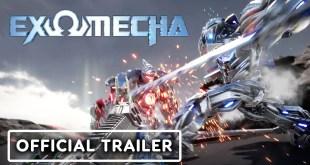 Exomecha - Official Announcement Trailer | Xbox Showcase 2020
