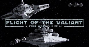 Flight of the Valiant - A Star Wars: Remnant Fan Film