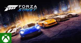Forza Street Mobile Launch Trailer