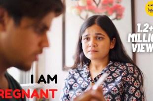 I Am PREGNANT SHORT FILM Teen Pregnancy   Prank Gone Wrong On Boyfriend Movie Hindi Content Ka Keeda