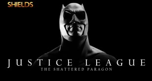 JUSTICE LEAGUE: The Shattered Paragon | DC FAN FILM |