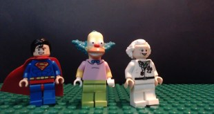 Lego Animation Shorts, Marvel, Lego Movie, Toy Story
