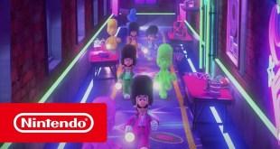 Luigi's Mansion 3 - DLC Pack 1 trailer (Nintendo Switch)