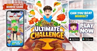 Morgz Ultimate Challenge | Official Mobile Game Trailer | Play now on iOS & Android