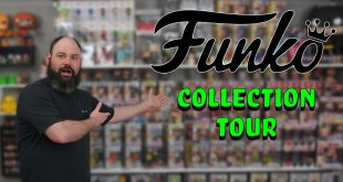 My Full 2021 Funko Pop Collection 1000+ Pops