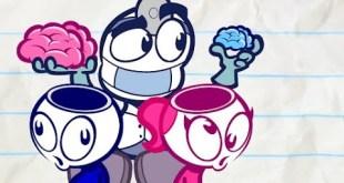 Pencilmate's Math Mayhem | Animated Cartoons Characters | Animated Short Films | Pencilmation