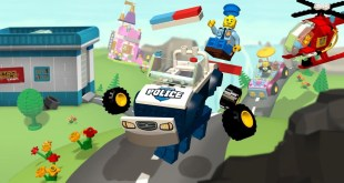 Permainan Lego Anak Seru Film Video Game Bermain Lego Movie Kartun Cartoon