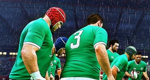 RUGBY 2020 Gameplay Trailer (2020) PS4 / Xbox One / PC