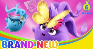 SUNNY BUNNIES - Brand New Game | BRAND NEW EPISODE | Season 6 | Cartoons for Children
