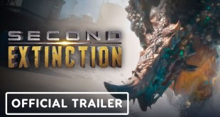 Second Extinction - Official Xbox Reveal Trailer