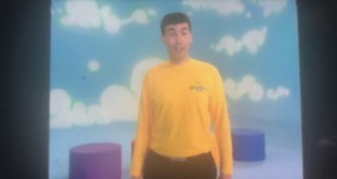 September 2017 Wiggles TV Series 1 Foodman September 2022 TV Series 4 Bow Wow Wow Episode