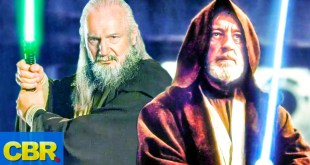 Star Wars Alternate Timeline: How Qui-Gon Jinn Would Have Changed Episode 4