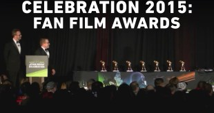 Star Wars Fan Film Awards | Star Wars Celebration Anaheim
