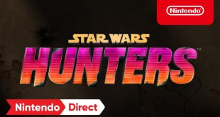 Star Wars: Hunters – Announcement Trailer – Nintendo Switch