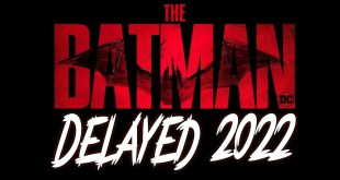 The BATMAN 2022 + MORE Dc Films DELAYED!
