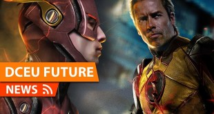 The Flash Gets 2022 Release Date from WB & DC - DCEU Future
