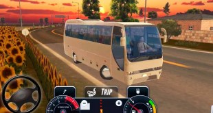 Ultimate Bus Driving Coach Simulator (by 2020 Games) Gameplay Trailer (Android)