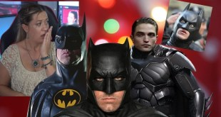 What The HECK Is Happening To Batman? DCEU multiverse...
