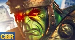 Avengers 5 Illuminati: Hulk Will Become A Villain
