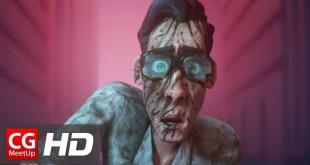 "**Award Winning** CGI Animated Short Film: ""Too Late"" by Roy Stein | CGMeetup"