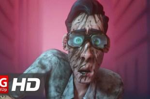 "**Award Winning** CGI Animated Short Film: ""Too Late"" by Roy Stein   CGMeetup"