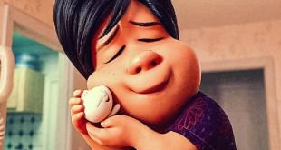 BAO Disney Pixar Full Short Film Official Promos | Incredibles 2 Bonus (2018) Animation Adventure HD