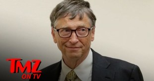 Bill Gates Allegedly Pursued Women at Work, Hooked Up With at Least One | TMZ TV