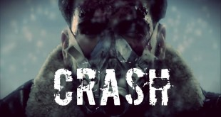 CRASH - A Scifi Short Film