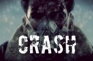 CRASH - A Scifi Short Film