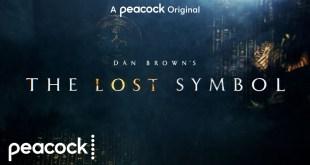 Dan Brown's The Lost Symbol | Official Trailer | Peacock Original