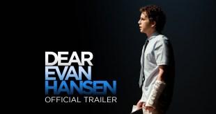Dear Evan Hansen - Official Trailer [HD]