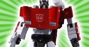 FUNNY STORY: How I Got Transformers Masterpiece Sideswipe
