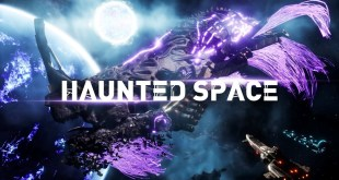 Haunted Space - Reveal Trailer PS5, Xbox Series S/X, PC