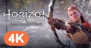 Horizon 2: Forbidden West - Official Reveal Trailer | PS5 Reveal Event