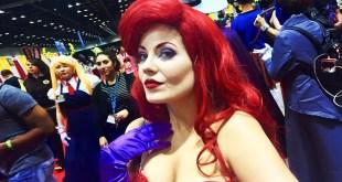 I am MegaCon 2017 - Costumes, Cosplay, Disney, Star Wars, Marvel & More in Orlando