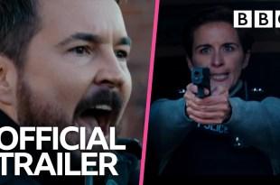 Line of Duty   Series 6 Finale Trailer - BBC Trailers