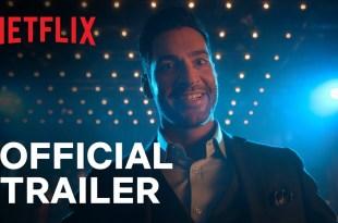 Lucifer Season 5 Part 2   Official Trailer   Netflix