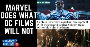 Marvel has the guts to do what the DCEU won't | HWAD 04.23.21