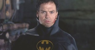 Michael Keaton's Batman RETURNS In 2022