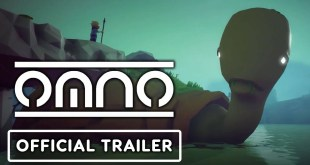 Omno - Official Reveal Trailer | ID@Xbox /twitchgaming