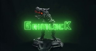 [Prime 1 Studio] Transformers: Age of Extinction - Grimlock Statue Trailer