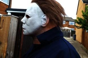 Return To Haddonfield - (A Short Horror Fan Film) 4k