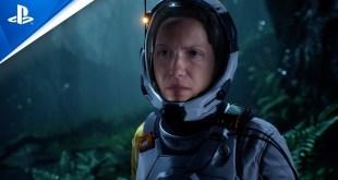 Returnal - Announcement Trailer | PS5, deutsche Untertitel