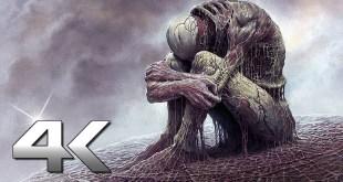 SCORN Tráiler Español (2021) Xbox Series X Videojuego 4K